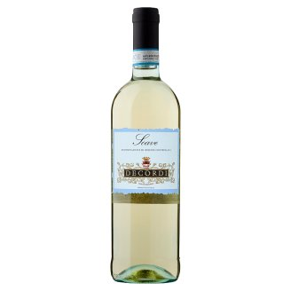 Decordi Soave Dry White Wine 750ml
