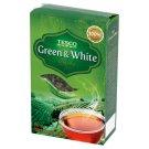 Tesco Green and White Leaf Tea 80g