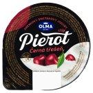 Olma Pierot Smetanový jogurt na černých třešních 175g
