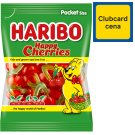 Haribo Happy Cherries Jelly Candies with Fruit Flavors 100g