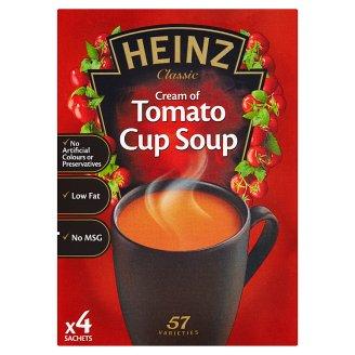 Heinz Rajčatová instantní polévka 4 x 22g