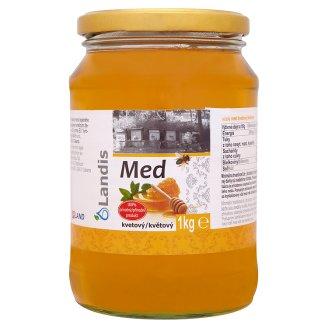 Landis Med květový 1kg