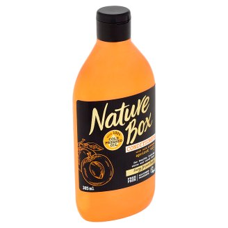 Nature Box balzám Apricot Oil 385ml
