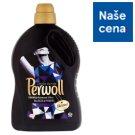Perwoll Black & Fiber speciální prací prostředek na černé a tmavé oblečení 45 praní 2,7l