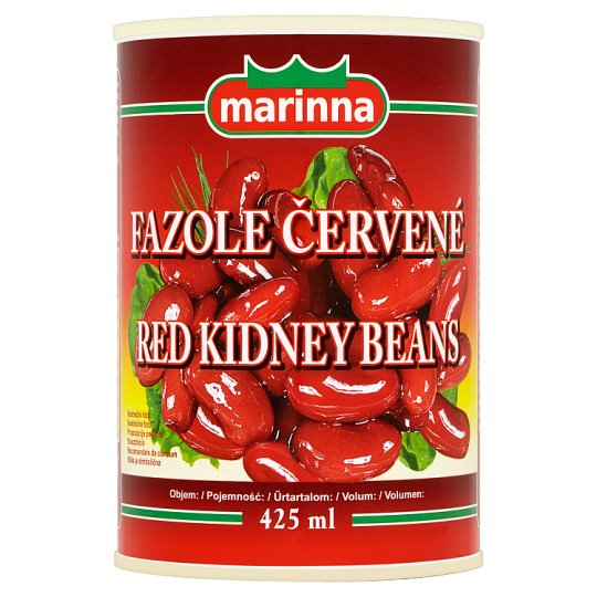Marina Red Kidney Beans 400g