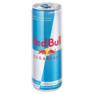 Red Bull Sugar free 355ml