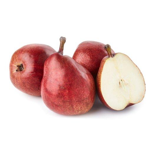 QTee Red Pears