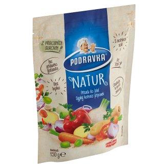 Podravka Natura Přísada do jídel sypký kořenící přípravek 150g