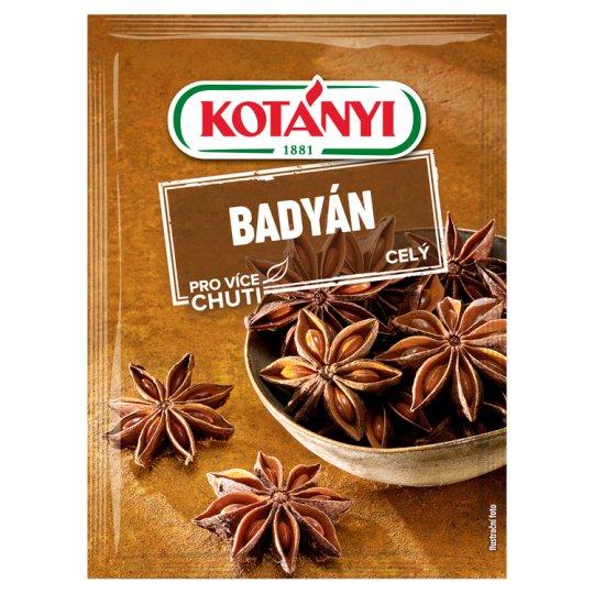 Kotányi Whole Star Anise 8g