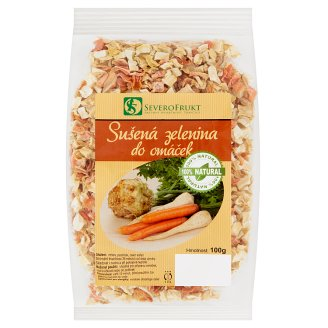 Severofrukt Dried Vegetables to Sauces 100g