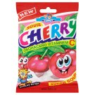 Hors Sour cherry drops obohaceno vitamínem C 65g