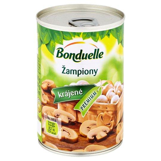 Bonduelle Sliced Mushrooms in Brine 400g