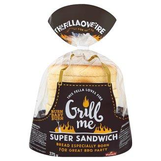 Penam Grill Me Super Sandwich světlý 375g