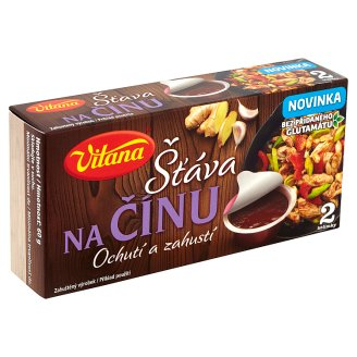 Vitana Juice on China 60g