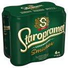 Staropramen Smíchov Pale Beer 6 x 0.5L