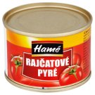 Hamé Tomato Puree Canned 70g