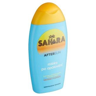 Sahara Hydratační mléko po opalování 200ml