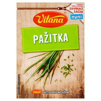 Vitana Chive Chopped Dried 3g