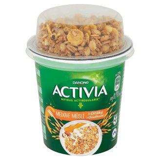 Danone Activia Honey Muesli with Nuts 170g
