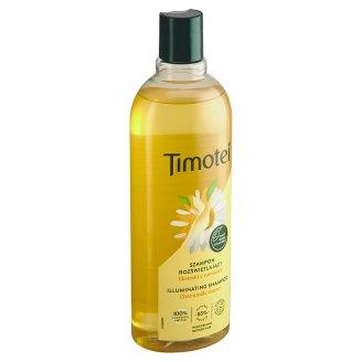 Timotei Zlaté prameny šampon 400ml
