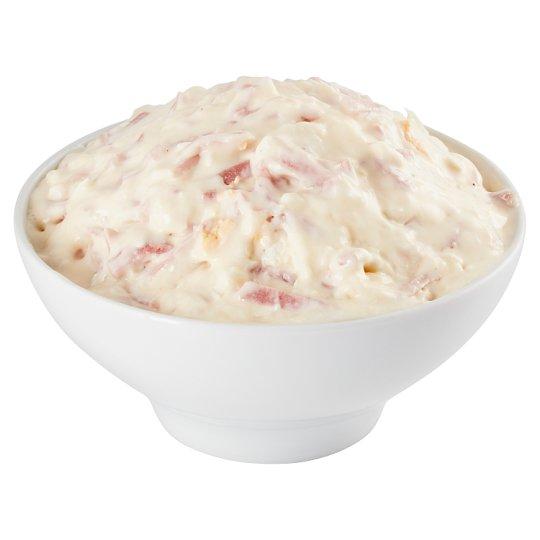 Lahůdky Palma Christmas Hermelin Salad with Eggs