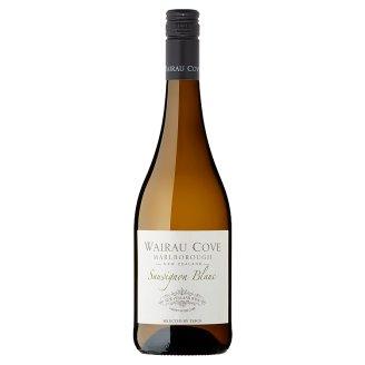 Wairau Cove Sauvignon Blanc víno bílé suché 750ml