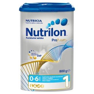 Nutrilon 1 Profutura počáteční mléko od narození 800g