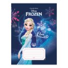 Disney Frozen Notebook 523 A5