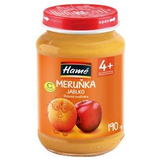 Cvrček Kojenecká výživa s meruňkami 190g