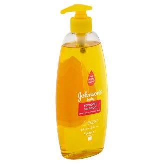 Johnson's Baby Šampon 500ml