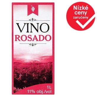 Vino Rosado 1L