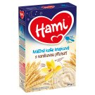 Hami Milky Semolina Porridge with Vanilla Flavor for Good Night First Teaspoon 225g
