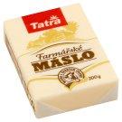 Tatra Farmářské máslo 200g