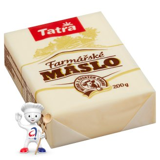 Tatra Farmer Butter 200g