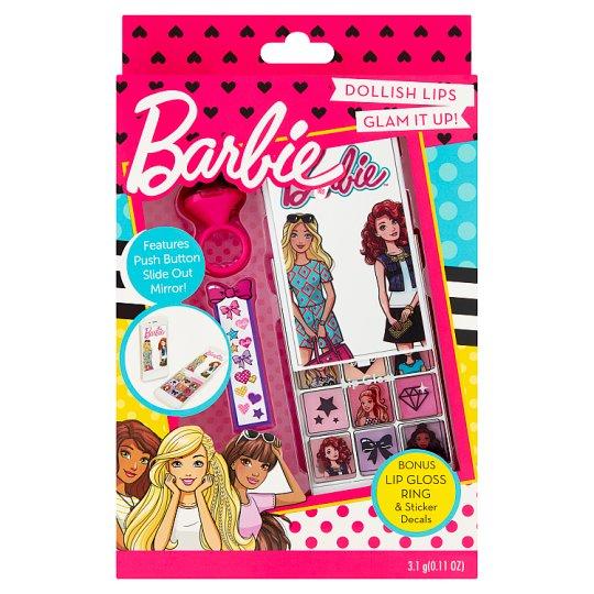 Barbie Lesk na rty sada