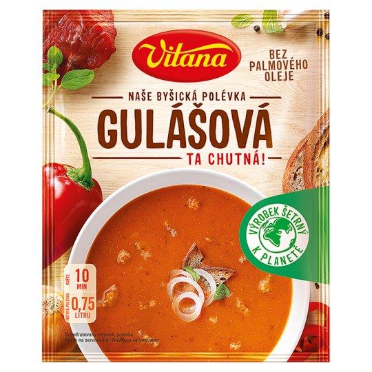 Vitana Goulash Soup 96g