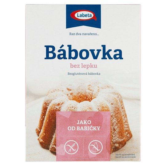 Labeta Gluten Free Cakes Suitable for Dia 400g