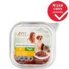 Tesco Pet Specialist Dog Food Ragout with Chicken and Vegetables 300g