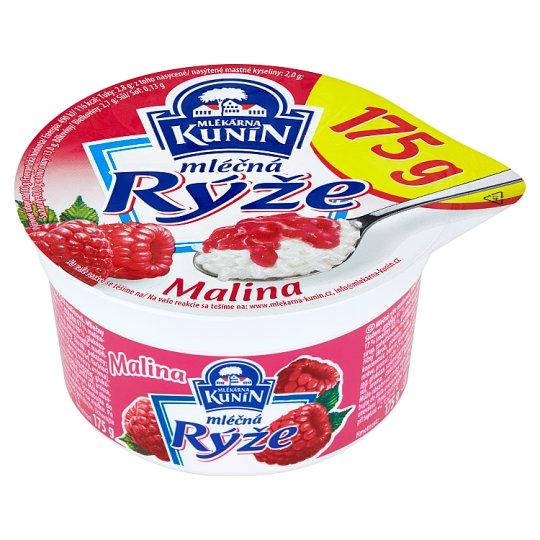 Mlékárna Kunín Mléčná rýže 175g