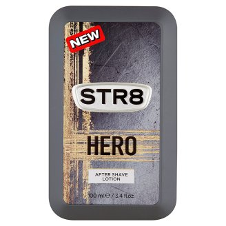 STR8 Hero voda po holení 100ml