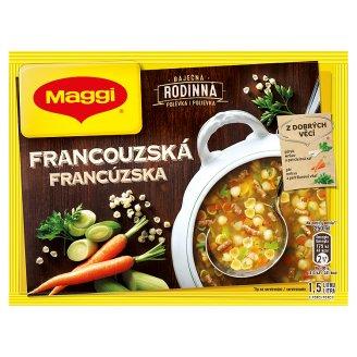 MAGGI Rodinna Soup French Bag 80g