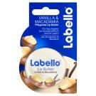 Labello Vanilla & Macadamia Lip Butter 16.7g