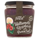 Tesco Finest Williamette Raspberry with Passion Fruit 340g