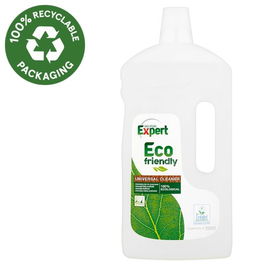 Go for Expert Eco Friendly Universal Cleaner 1L