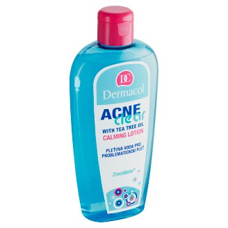 Dermacol Acneclear Face Lotion for Problematic Skin 200ml