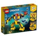 LEGO Creator Podvodní robot 31090
