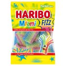 Haribo Fizz Miami Jelly with Fruit Flavour 85g