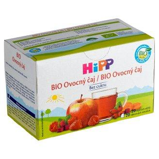 HiPP Organic Fruit Tea 20 Bags 40g
