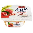 Müller Mix Jahoda, malina, goji 150g