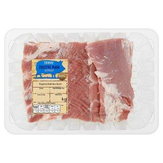 Tesco Čerstvé maso vepřový bok bez kosti